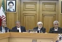 عارف: فرض ما Â«ماندن افشانی» است!/فضای مجلس آماده اصلاح قانون نیست