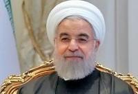 روحانی: باید با توسعه همکاریها فشار دولت آمریکا را به فرصت تبدیل کنیم
