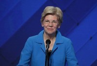 Elizabeth Warren Just Shared a DNA Test Showing She Has Native American Ancestry