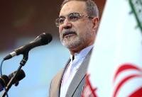 بطحائی: اصلاحات ساختاری وزارتخانه به تبع دستورات دولت انجام میشود