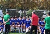 ترکیب تیم ملی ایران برای بازی با ترینیداد و توباگو مشخص شد