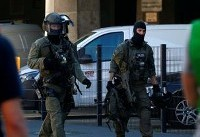 German police say Cologne hostage-taker was Syrian man