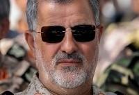 سردار پاکپور: آمادگی عملیات مشترک با ارتش پاکستان، برای آزادی مرزبانان ایرانی را داریم