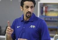 دعوت AFC از مربی ایرانی برای تدریس در هند