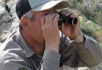 شهادت محیط بان پارک ملی گلستان