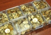 وضعیت قیمت سکه و ارز در بازار آزاد | یورو ۱۶۶۵۰ تومان شد
