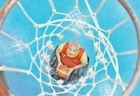 معلولان در تور مشکلات گرفتارند