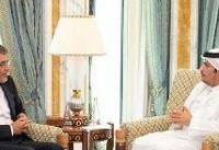 رایزنی های دستیار ارشد وزیر امور خارجه در قطر