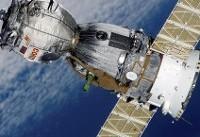 پرتاب بعدی سایوز در اوایل ماه دسامبر خواهد بود/ سفر فضانورد اماراتی به تعویق افتاد