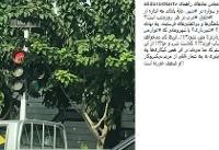 انتقاد مجری صداوسیما به شهرداری تهران