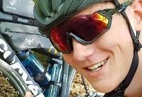 دزدی که آرزوی یک دوچرخه سوار را بر دلش گذاشت+عکس