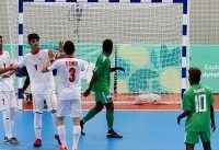 تغییر تاریخ بازگشت تیم فوتسال المپیک به ایران