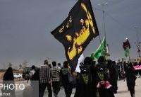 منبع امنیتی عراقی: تاکنون ۶۰ هزار زائر ایرانی وارد عراق شدند