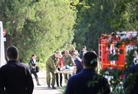 انفجار در یک آموزشگاه در شبه جزیره کریمه دستکم ۱۳ کشته بر جا گذاشت