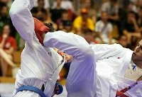 برنز کاراته المپیک جوانان به حیدری و خنکدار رسید/ فرجی حذف شد
