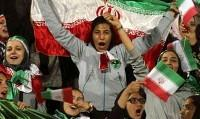 Iran allows women into soccer match for the first time in 35 years