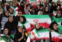Iran prosecutor says no repeat of women at football matches ...