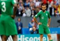 اعلام آمادگی عربستان برای میزبانی جام ملت های آسیا ۲۰۲۷
