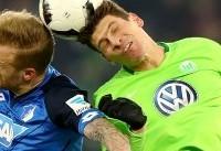 هد زدن در فوتبال، توانایی شناختی و ادراکی بازیکن را مختل می کند