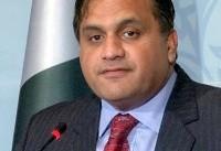 احضار سفیر پاکستان در تهران در ارتباط با ربوده شدن نیروهای ایرانی