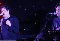 جزئیات تور کنسرتهای ناظریها در کانادا