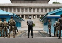 Two Koreas, UN Hold Talks to Disarm Heavily Fortified Border