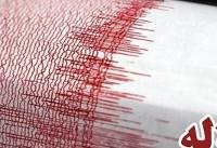 زمین لرزه پارود سیستان و بلوچستان خسارت نداشت