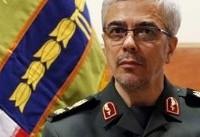 پیام تبریک رئیس ستاد کل نیروهای مسلح به افتخارآفرینان بازیهای پاراآسیایی ۲۰۱۸