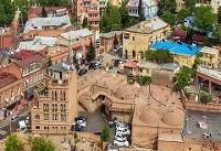 شهر قدیم تفلیس