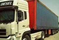 کامیونهای ایرانی در گمرکات عراق معطل می شوند