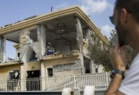Egyptian mediators race to restore calm in Gaza