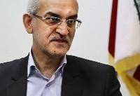افزایش ۴ برابری دوربینهای کنترلی تهران/ سهم ۵۴ درصدی خودروهای دیزلی ...