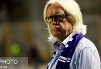 شفر: ایران شانس زیادی برای قهرمانی در جام ملتها دارد/حضور زنان در رسانههای آلمان هم منعکس شد
