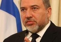 درخواست وزیر جنگ رژیم صهیونیستی برای حمله به غزه