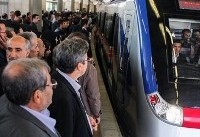 اتمام مترو تبریز نیازمند اعتبارات بیشتر