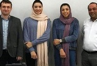 دو بانوی والیبال ایران لژیونر شدند