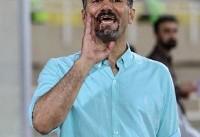 یزدی: هفته به هفته چالشهای مختلفی داریم/ استعفای مدیر به من ربطی ندارد