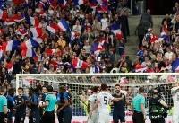 لیگ ملت های اروپا پر تماشاگرتر از جام جهانی روسیه