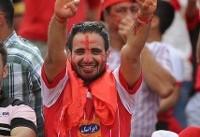 همدردی پرسپولیسیها با رسن/ اعتراض خلیلزاده به مربی نود