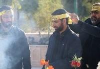 استانداری کرمانشاه: مرز خسروی برای اربعین امسال بازگشایی نمیشود / عراق آمادگی ندارد