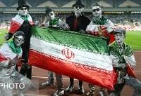 ۸۹ حضور کیروش روی نیمکت ایران/ ادامه پیروزیهای کم گل!