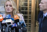 President Avenatti? Lawyer for Stormy Daniels and Julie Swetnick wants the 2020 Democratic ...