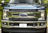 Falling Ford Pickup Tailgates Draw Federal Safety Probe