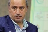 تیم فروشی را در ایران ممنوع کردیم