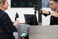 گسترش فناوری تشخیص چهره در فرودگاههای آمریکا (+عکس)