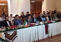 ایران و پاکستان تفاهمنامه توسعه همکاری تجاری مرزی امضا کردند
