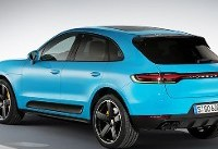 2019 Porsche Macan: New Look, New V-6s, More Power