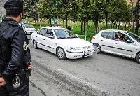 آخرین وضعیت ترافیکی جاده های کشور/ جوی آرام و ترافیکی روان در کلیه محورهای مواصلاتی کشور