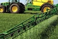 تحریم های جدید تاثیری در توسعه مکانیزاسیون ندارد/خوداتکایی ۹۵ درصدی مکانیزاسیون کشاورزی