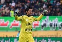 سید حسین حسینی: دوست دارم در همه بازیها به میدان بروم/ بین من و شفر سوءتفاهم ایجاد شد